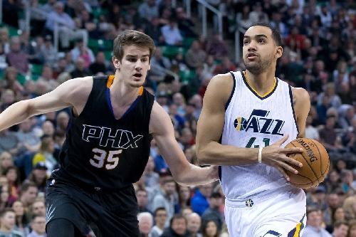 Game Preview: Phoenix Suns host surging Utah Jazz