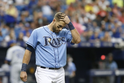 MLB trade rumors: No, the Tigers won't be getting Kevin Kiermaier