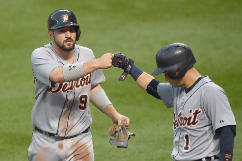 Tigers settle arbitration cases with all 6 players