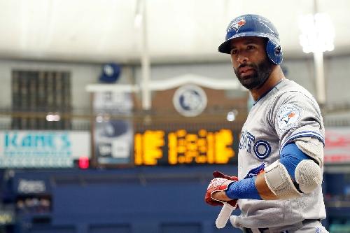 MLB Free Agent Rumors: Rays in bidding war for Jose Bautista