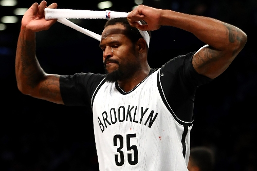 Nets begin second half with one glaring issue to fix