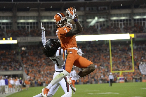 2017 NFL Draft: Best wide receiver options for Eagles in each round