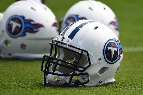 Titans hire Frisman Jackson as Receivers Coach; Add Craig Aukerman to Staff