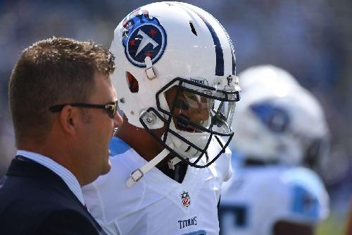 Tennessee Titans News Links: