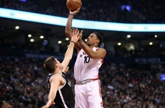 Raptors (27-13) at Nets (8-32): Preview