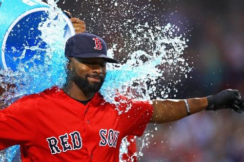 Daily Red Sox Links: Jackie Bradley, David Ortiz, Manny Ramirez