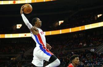 Pistons midseason grades: Shooting guards edition