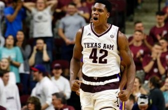 Texas A&M Basketball: Aggies Looking to Rebound Against Hogs