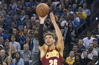 The Cavaliers used blowout loss to Warriors as a Kyle Korver experiment