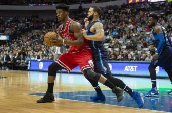 Chicago Bulls vs. Dallas Mavericks Game Info and How to Watch