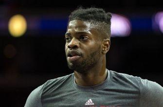 Philadelphia 76ers Center Nerlens Noel Could Be Sixth Man of Year