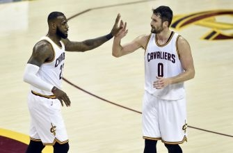OPINION: Let's Not Trade Kevin Love
