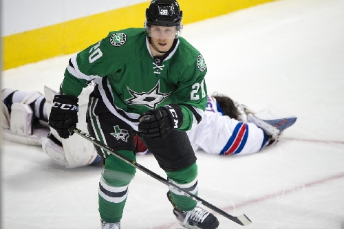 Dallas Stars Look to Bounce Back Against New York Rangers (6:00pm CST)