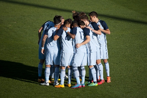 Four Things to Watch for During SKC Preseason