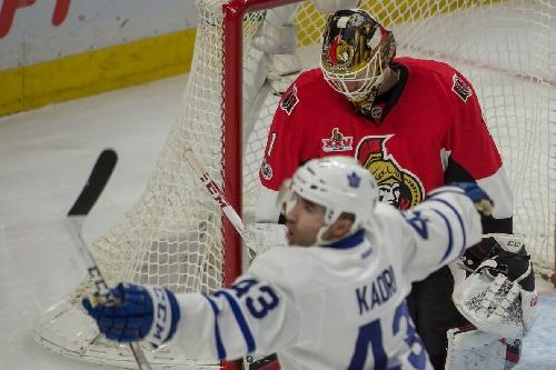 1 For, 1 Against - Leafs vs Sens