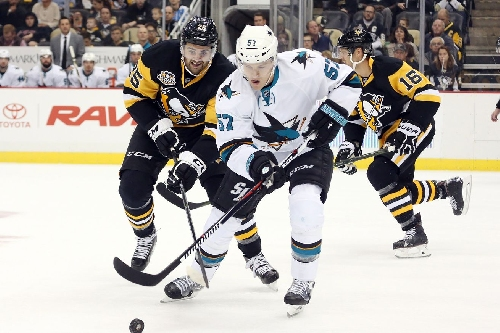 The Daily Chum: Who should the Sharks should send down when Tomas Hertl returns?