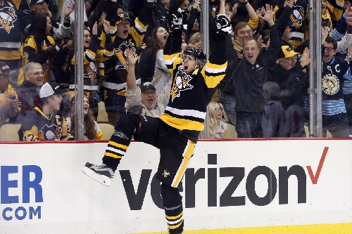 NHL scores 2017: Here are the most outrageous stats from the Penguins, Capitals mayhem