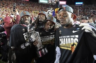 How Will USC Football Replace 11 Lost Starters In 2017?
