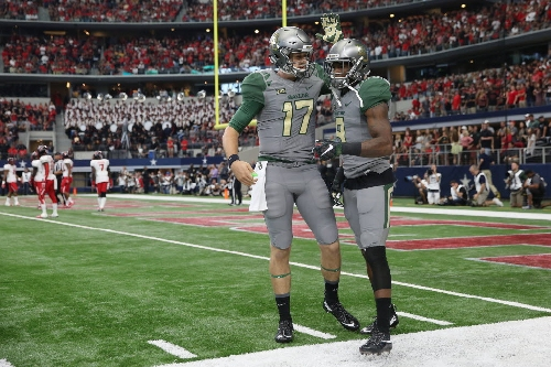 Baylor draft watch: K.D. Cannon could be a high pick but how will injury affect Seth Russell's stock?