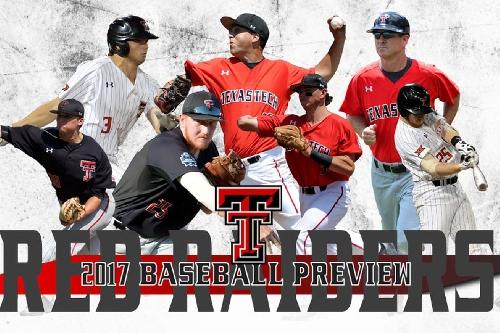 Texas Tech Baseball Season Preview - Schedule Outlook