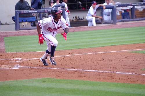 Road to Atlanta Podcast, Ep. 3: Reviewing and Previewing the Mississippi Braves with Kyle Tait