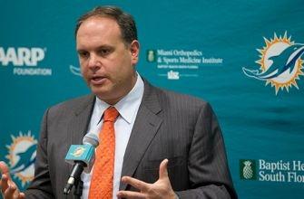 Mike Tannenbaum Talks Playoffs, Hiring Adam Gase, and What's Next for Miami