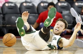 Milwaukee Bucks Daily: Matthew Dellavedova's Shoes Available In 70 Countries