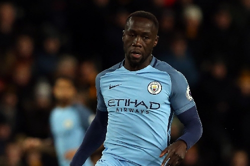 Manchester City defender Bacary Sagna fined by FA for social media comments