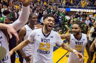College Basketball Power 10: Big 12 Continues To Dominate
