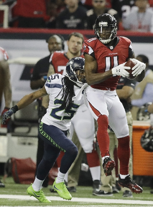 Report: NFL looking into how Seahawks handled Richard Sherman injury