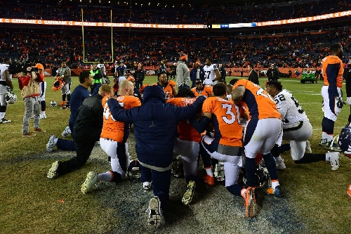 Denver Broncos: Some memorable moments from the season