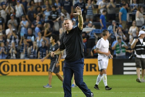 Sporting KC's Rumored 4th Division Team is Dead