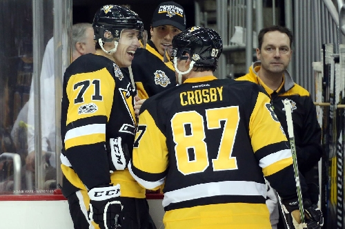 8.7 Thoughts on the Pittsburgh Penguins