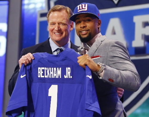 Bountiful NFL Draft approaching for LSU, let's chat at noon