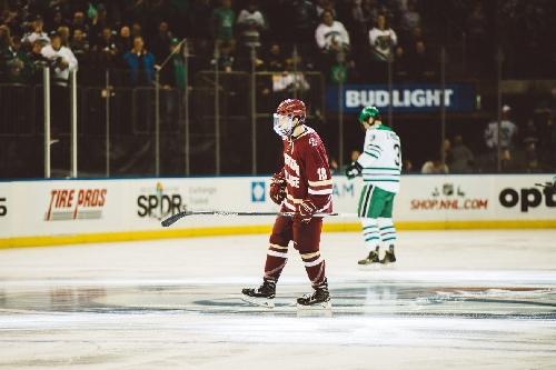 Boston College Men's Hockey: Breaking Down the Boston University Series