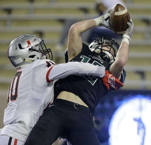 TU offers Piedmont DE; Son of Bob Stoops receives Western Kentucky offer