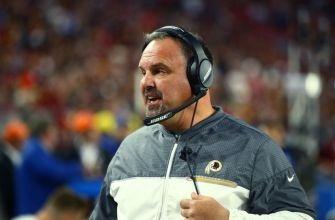 Greg Manusky Officially Interviewing For Washington Redskins Defensive Coordinator Job
