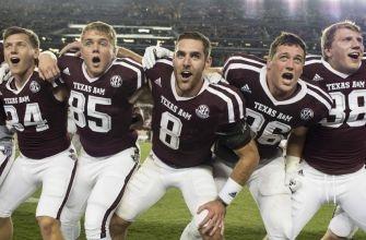 Texas A&M Football: 2016 Season Awards and Superlatives
