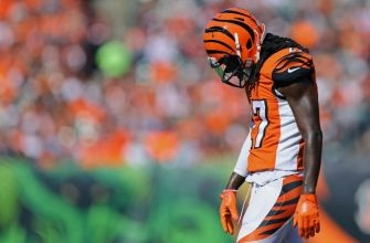 Playoffs Without Bengals Is A Hard Lesson