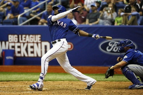 Lewis Brinson tops Brewers prospect list from Minor League Ball
