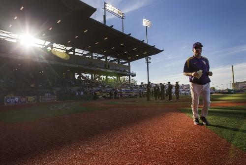 LSU baseball nets No. 5 preseason ranking by D1baseball.com