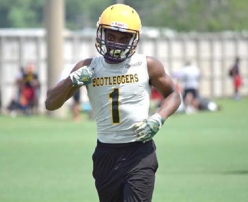 LSU CB target Amik Robertson talks to Ed Orgeron, schedules an official visit