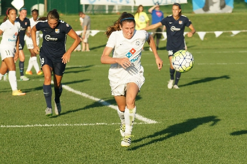 FC Kansas City's Heather O'Reilly signs with Arsenal Ladies
