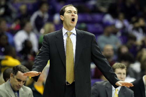 National analyst: Baylor's Scott Drew should be frontrunner for coach of the year