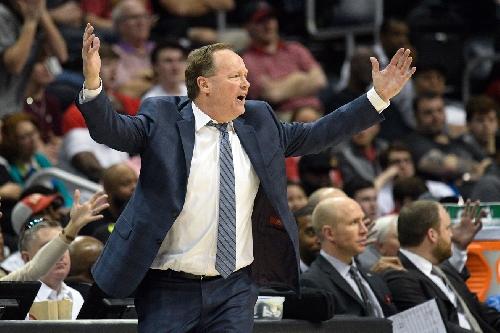 NBA Power Rankings: Hawks slip despite good week