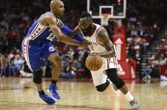 Philadelphia 76ers: Gerald Henderson, Role-Playing Starter
