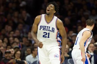 Embiid Not Likely to Get Minutes Restriction Increased This Season