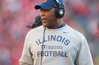 Illinois Football: Breaking Down the Four Early Enrollees