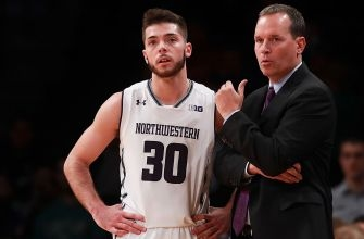 Bubble Watch: Big Ten should be the most interesting conference in the country