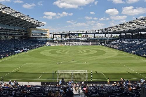 MLS SuperDraft: Sporting Kansas City selects David Greczek
